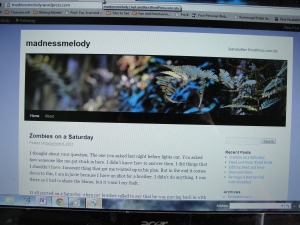 MadnessMelody! We network.