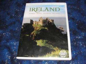 My Irish Writing Retreat