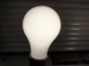 Bright as a great idea!