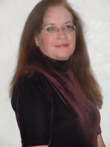 Author Roseanne Wilkins