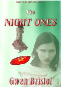 The Night Ones is a re-release of The Night Ones Legacy (see picture below)