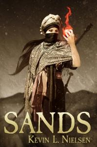 Sands, by Kevin Nielsen