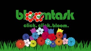 Bloomtask is designed for writers and other professionals to grow their online platform in about twenty minutes a day.